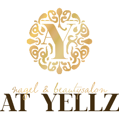Logo bedrijf AT YELLZ Nagelstudio & Beauty Salon