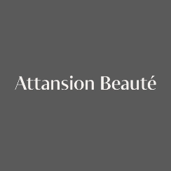 Logo bedrijf Attansion Beauté